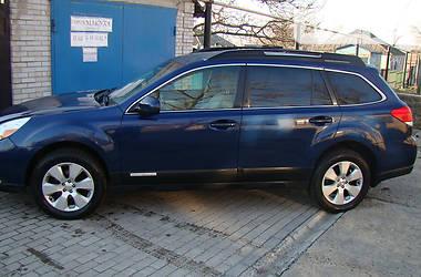 Subaru Outback 2010 в Донецке