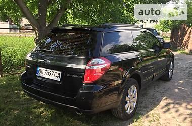 Subaru Outback 2008 в Ровно