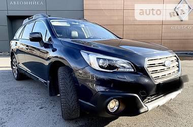 Subaru Outback 2016 в Днепре