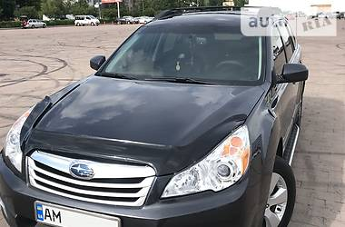 Subaru Outback 2011 в Житомире