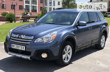 Subaru Outback 2013 в Ровно