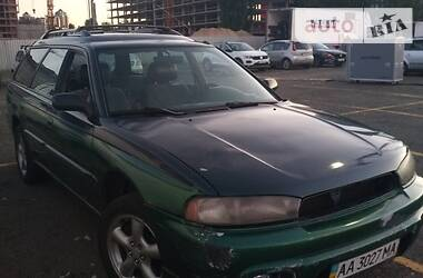 Subaru Outback 1996 в Киеве