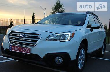 Subaru Outback 2017 в Луцке
