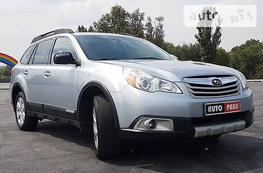 Subaru Outback 2012 в Запорожье