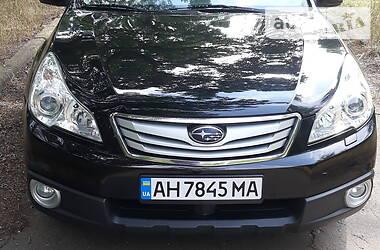 Subaru Outback 2011 в Константиновке