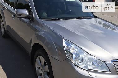 Subaru Outback 2011 в Львове