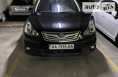Subaru Outback 2010 в Киеве
