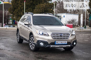 Subaru Outback 2015 в Днепре