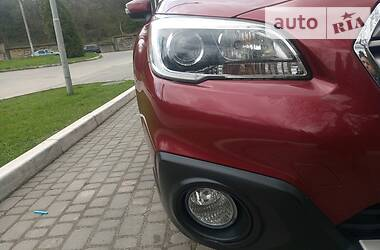 Subaru Outback 2014 в Львове