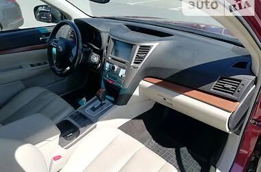 Унiверсал Subaru Outback 2014 в Хмельницькому