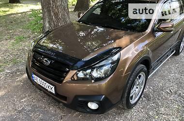 Универсал Subaru Outback 2012 в Днепре