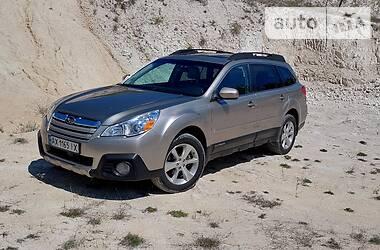 Универсал Subaru Outback 2014 в Харькове