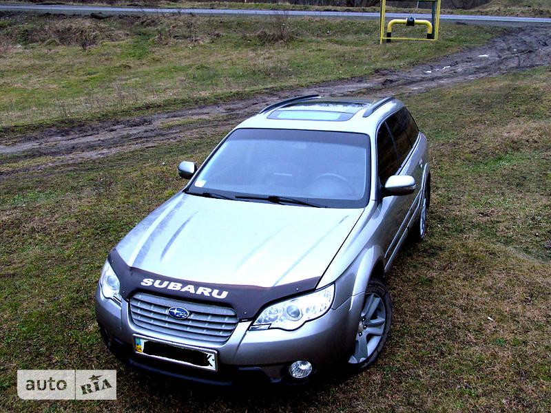 Subaru Outback 2007 в Шепетовке