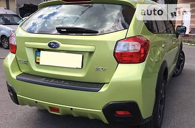 Subaru XV 2014 в Киеве