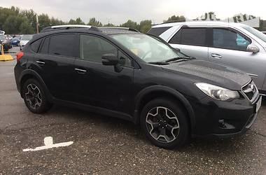 Subaru XV 2012 в Киеве