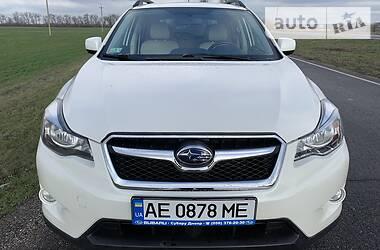 Subaru XV 2014 в Днепре