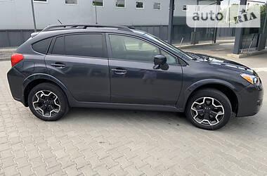 Subaru XV 2015 в Черновцах