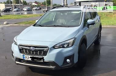 Subaru XV 2018 в Харькове