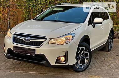 Subaru XV 2016 в Киеве
