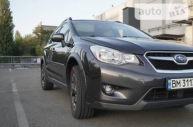 Subaru XV 2015 в Киеве