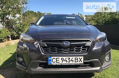 Subaru XV 2018 в Черновцах