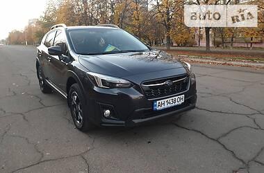 Subaru XV 2019 в Краматорську