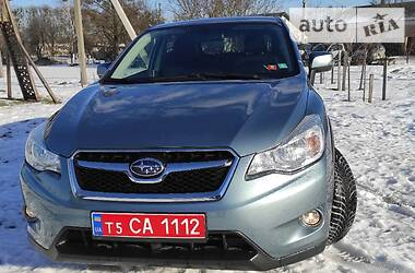 Subaru XV 2012 в Рожище