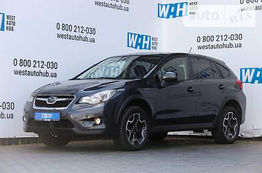 Внедорожник / Кроссовер Subaru XV 2014 в Луцке