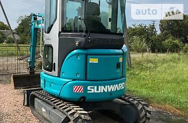 SunWard SWE 2017 в Дрогобыче
