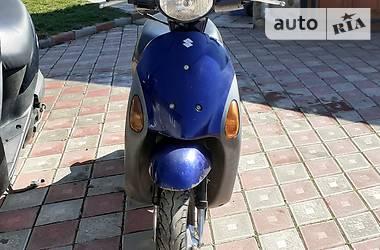 Suzuki 50 2011 в Івано-Франківську