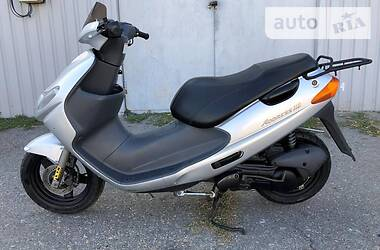 Suzuki Address 110 2000 в Днепре