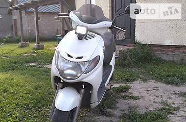 Макси-скутер Suzuki Address 110 2009 в Старой Выжевке