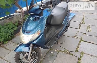 Скутер / Мотороллер Suzuki Address 110 2012 в Коростышеве