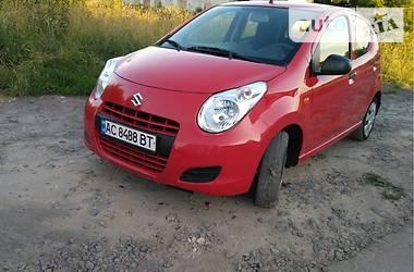 Suzuki Alto 2011 в Ровно