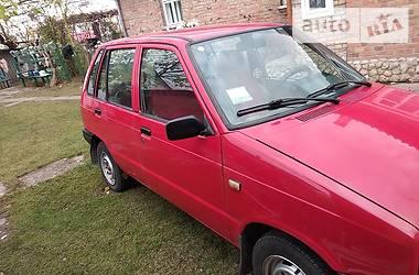 Suzuki Alto 1991 в Ровно