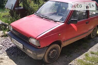 Suzuki Alto 1988 в Бориславе