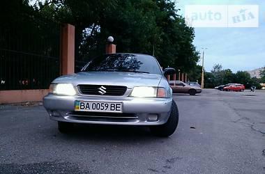 Suzuki Baleno 1998 в Кропивницком