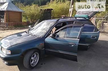 Suzuki Baleno 1998 в Верховині