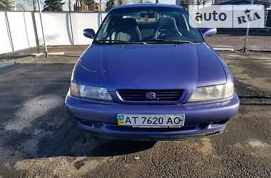 Suzuki Baleno 1995 в Івано-Франківську