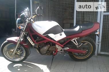 Suzuki Bandit GSF 250 2001 в Львове