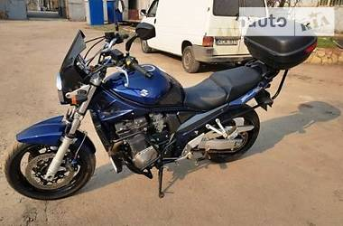 Suzuki Bandit 2006 в Днепре