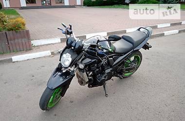 Suzuki Bandit 2007 в Івано-Франківську