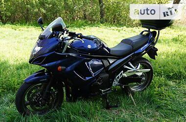 Мотоцикл Спорт-туризм Suzuki Bandit 2011 в Купянске