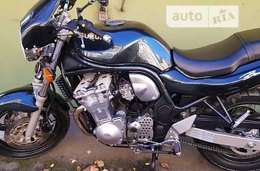 Мотоцикл Спорт-туризм Suzuki Bandit 1995 в Трускавці