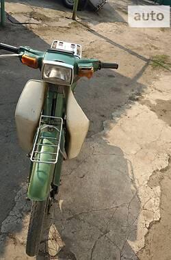 Скутер / Мотороллер Suzuki Birdie 2004 в Царичанці