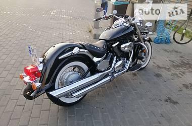 Мотоцикл Круизер Suzuki Boulevard 2005 в Радивилове