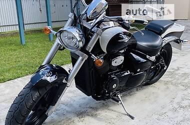 Мотоцикл Чоппер Suzuki Boulevard 2010 в Чернівцях