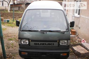 Suzuki Carry 1986 в Ивано-Франковске