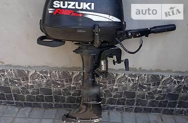 Suzuki DF 2009 в Кривом Роге