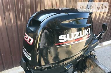 Suzuki DF 2018 в Днепре